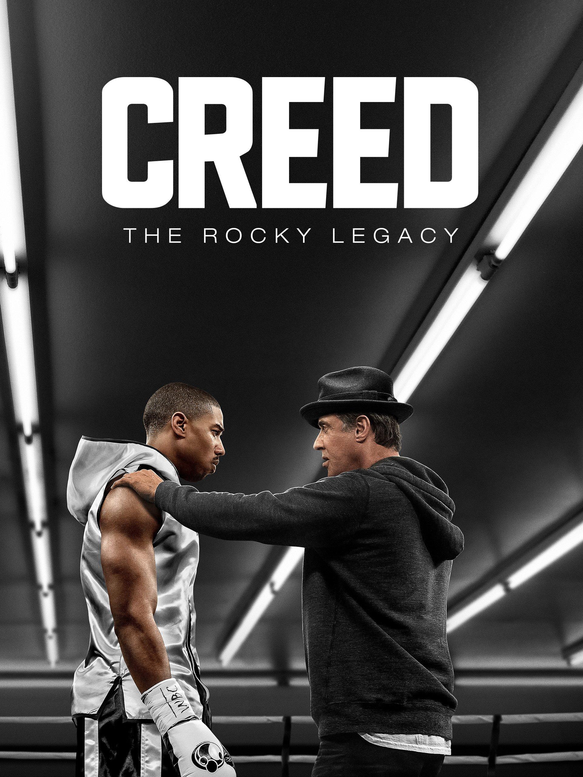 Creed on Amazon Prime Video UK