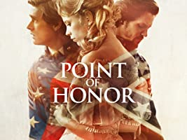 "Point of Honor Season 1 - Ep. 1 ""Point of Honor"""