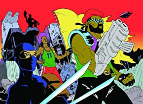Image de Major Lazer