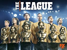 The League Season 7