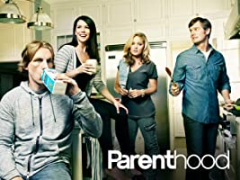 Parenthood Staffel 4