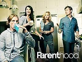 Parenthood - Staffel 4