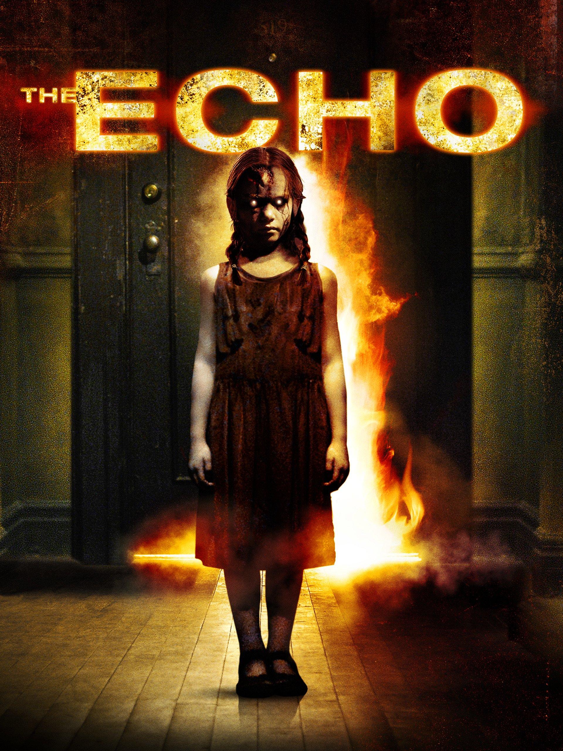 The Echo on Amazon Prime Video UK