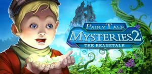 Fairy Tale Mysteries 2: The Beanstalk (Full) from Artifex Mundi