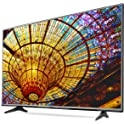 "LG 65UH6030 65"" 4K Smart LED UHDTV + $150 GC"