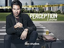 Perception - Staffel 2