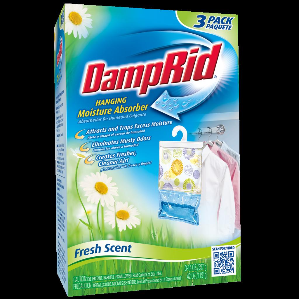 Anti humidity bags
