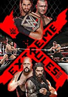WWE: Extreme Rules 2015