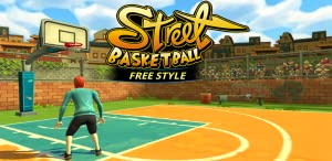 Street Basketball - FreeStyle by Munrun Games