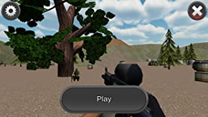 Paintball Battle 3D Free from SmartTouch Media