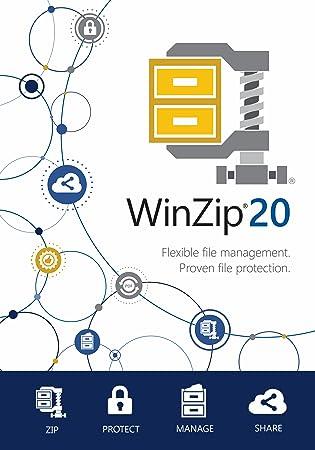 WinZip 20 [Download]