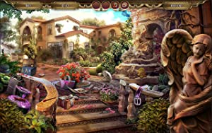 House On The Prairie by Hidden Object Games