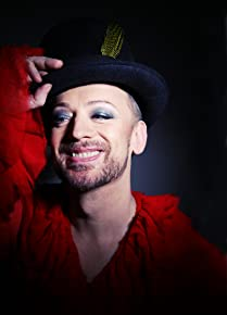 Image of Boy George