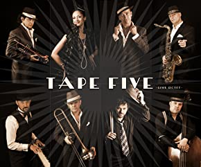Image of Tape Five
