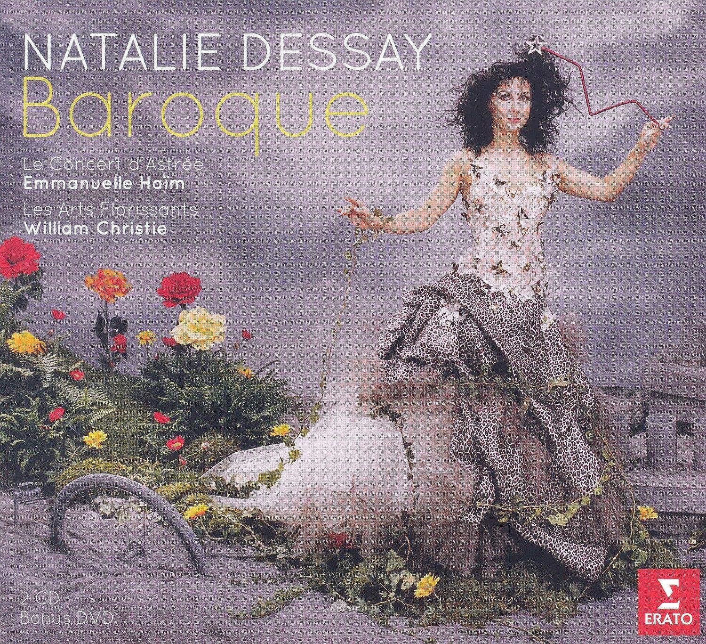 Baroque : CLA 4386
