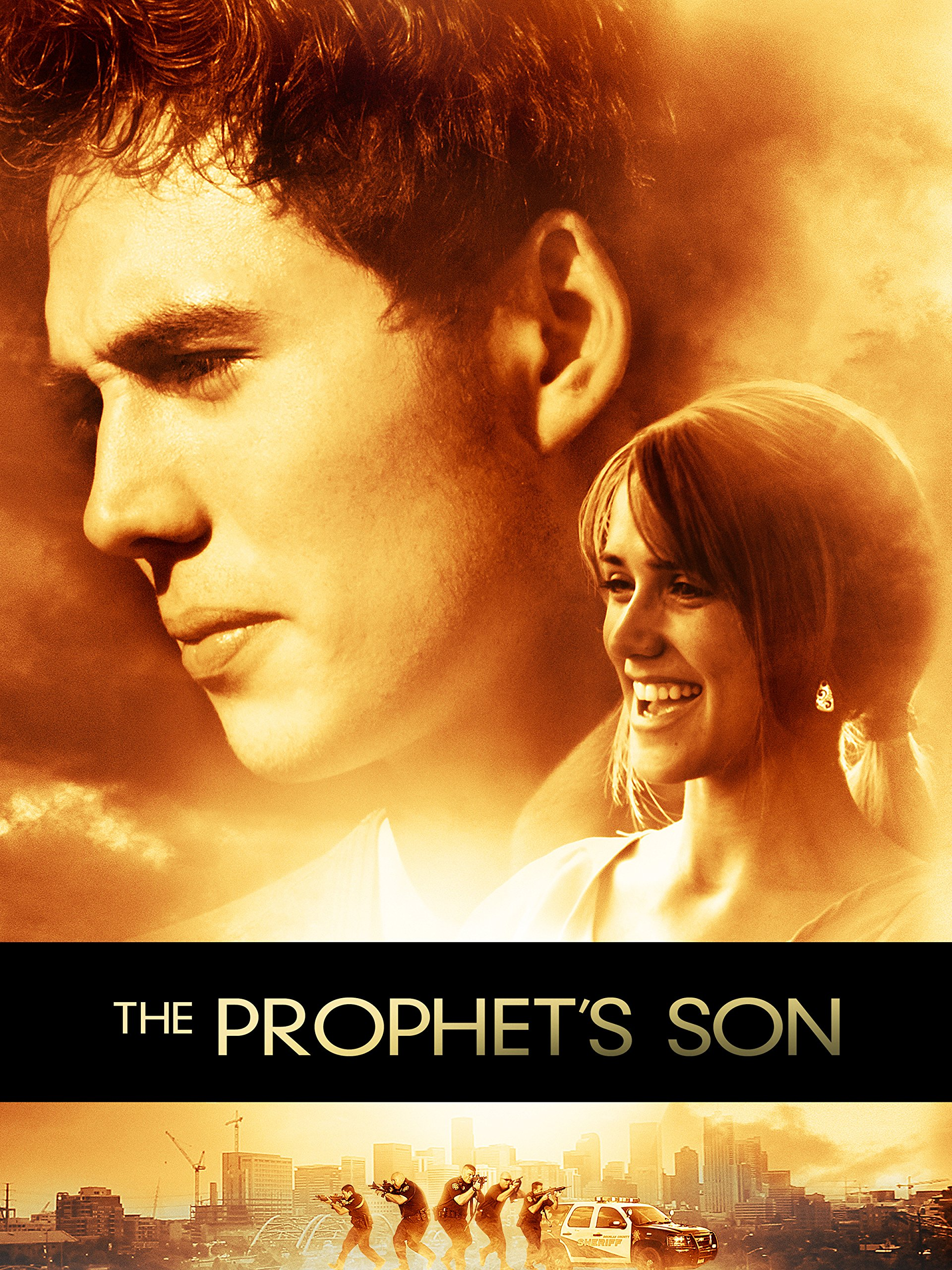 The Prophet's Son