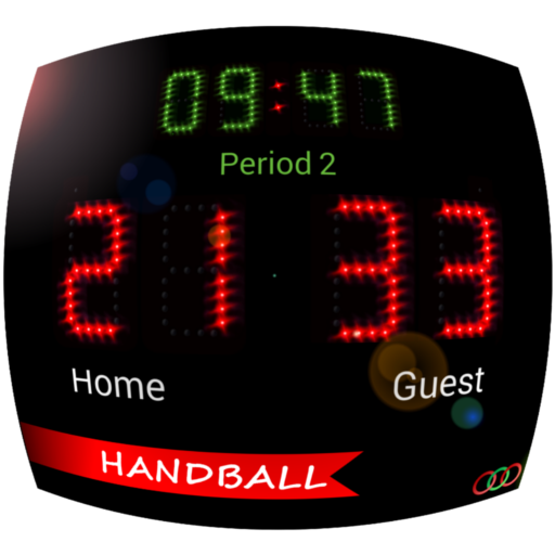 scoreboard-handball-