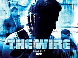 The Wire Season 1 [HD]