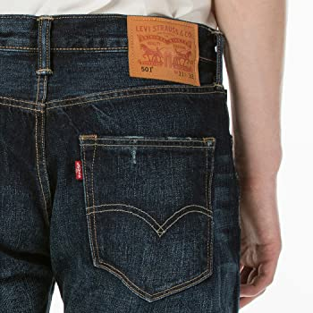 (リーバイス)Levi's ORIGINAL 501 FIT AUTHENTIC VINTAGE 00501-1485 AUTHENTIC VINTAGE 30 デニム ジーンズ