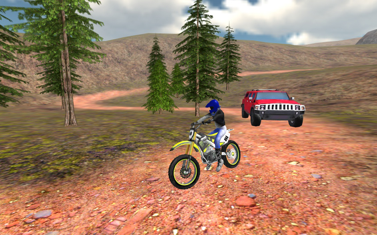 Top 20 Best Bike Racing Games for Android
