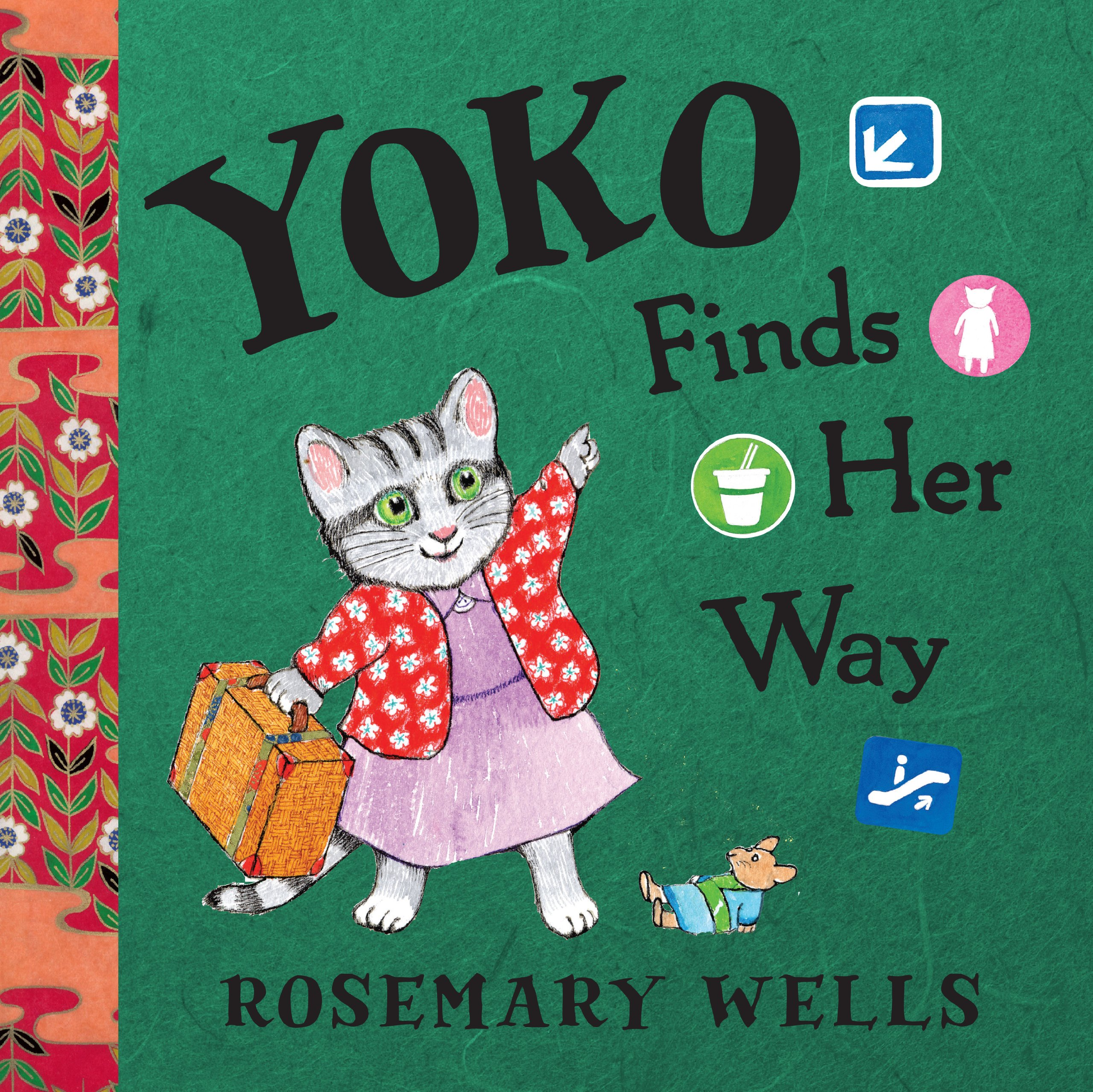 Timothy Goes to School by Rosemary Wells - YouTube