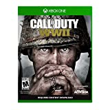 Call of Duty: WWII - Xbox One Standard Edition (Tamaño: 2)