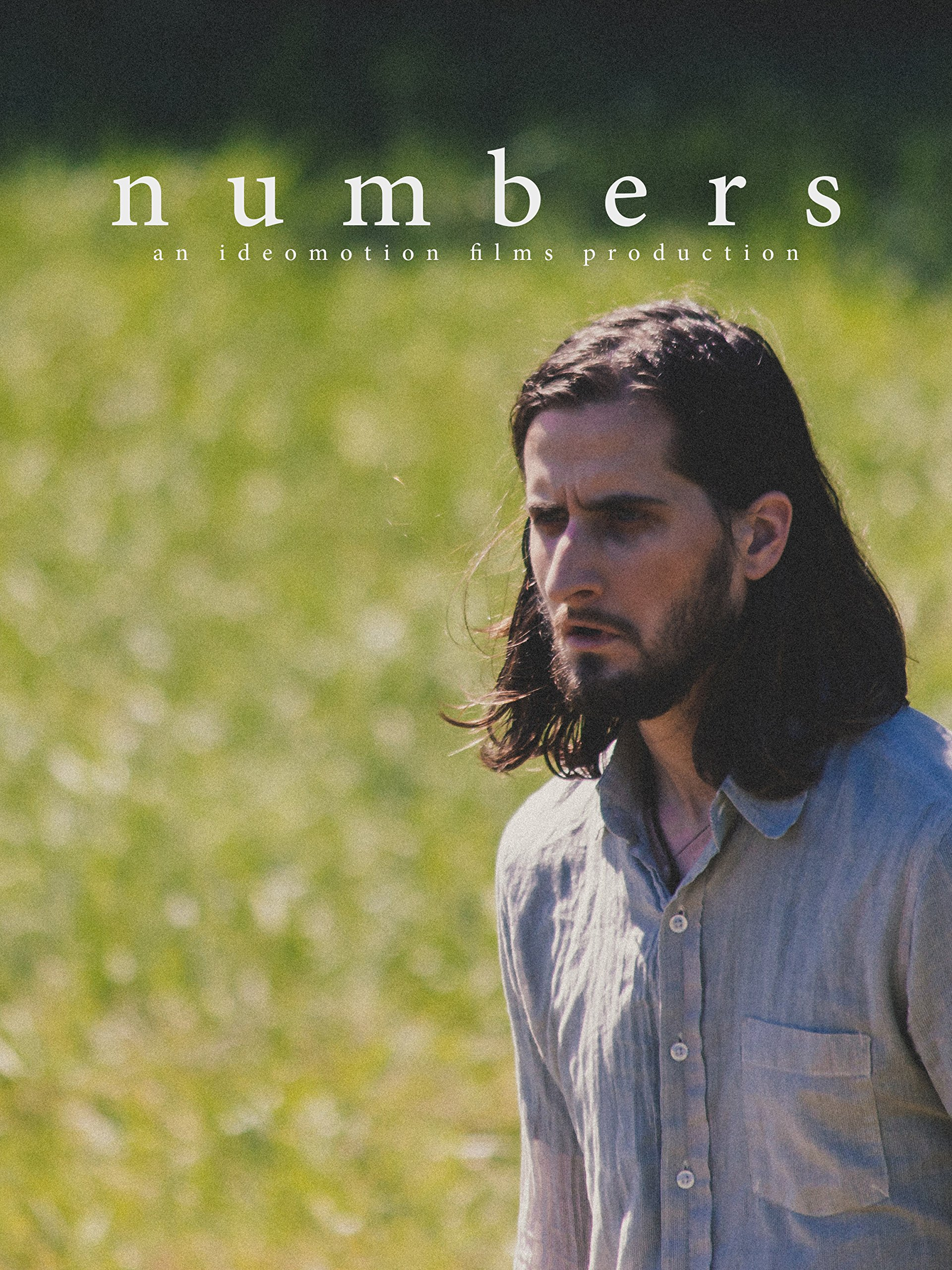 Numbers on Amazon Prime Instant Video UK