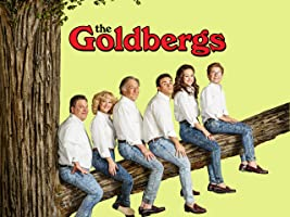 The Goldbergs Season 2 [HD]