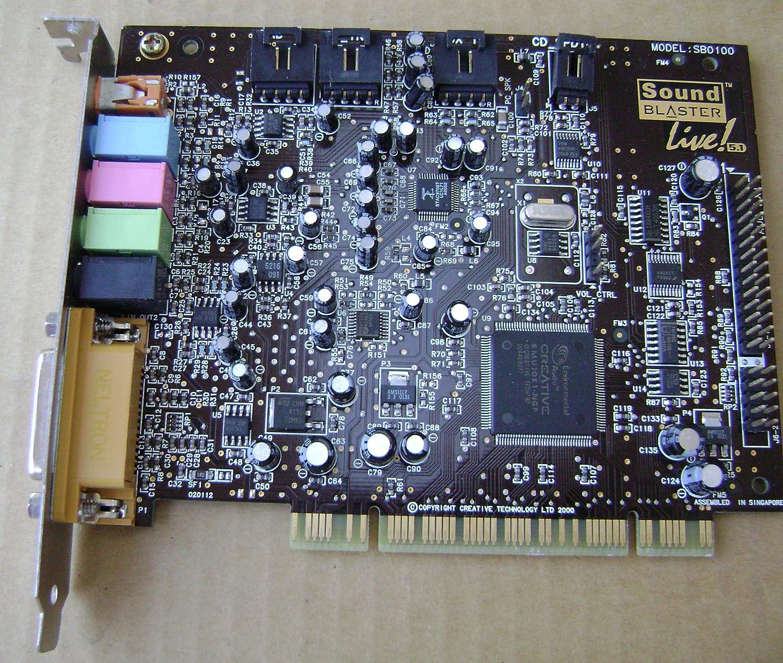 Sound Blaster Sb0200 Driver Download