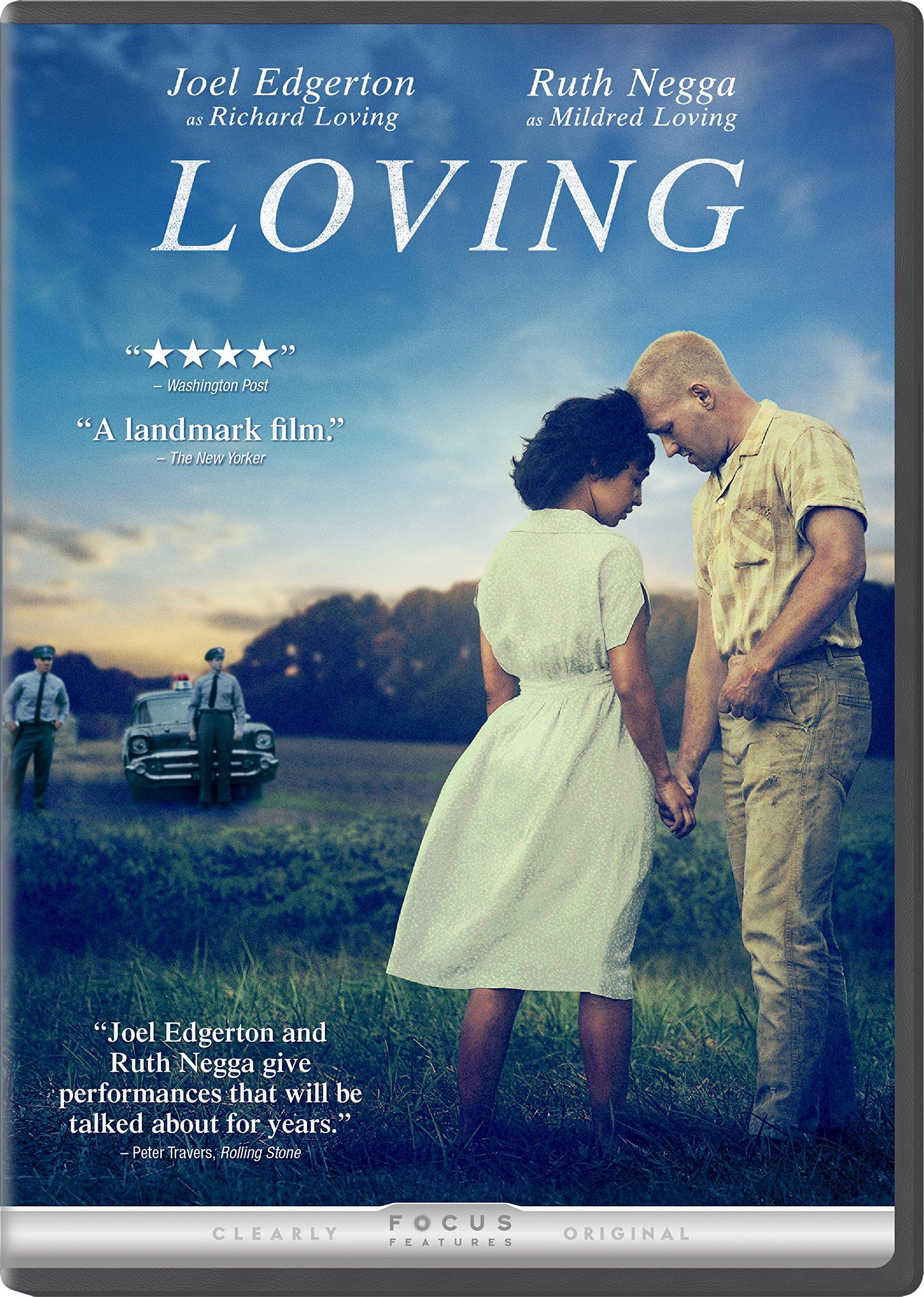 Buy Loving Now!