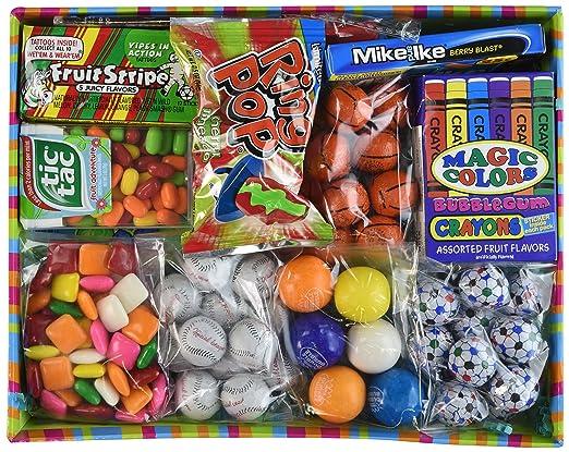 Milliard Happy Birthday Basket – Color Me Happy Theme