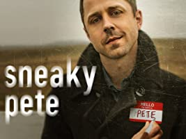 Sneaky Pete Season 1 [Ultra HD]
