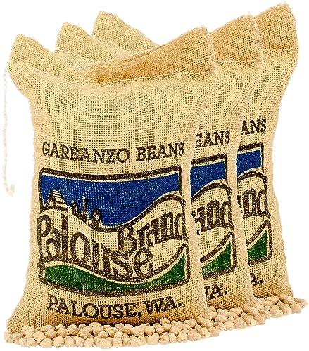GMO Free Garbanzo Beans