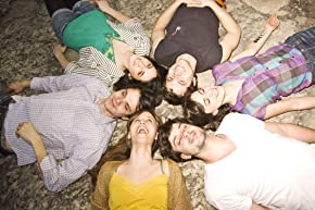 Image of Dirty Projectors