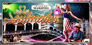 Hidden Mahjong: Soulmates from DifferenceGames LLC