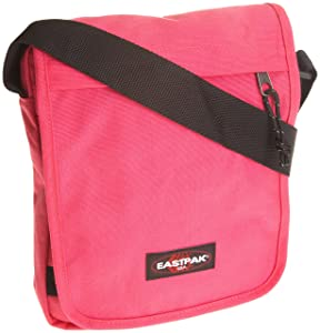 Eastpak Unisex Flex Cross Over/Body Bags Foxy RoseCustomer review and more information