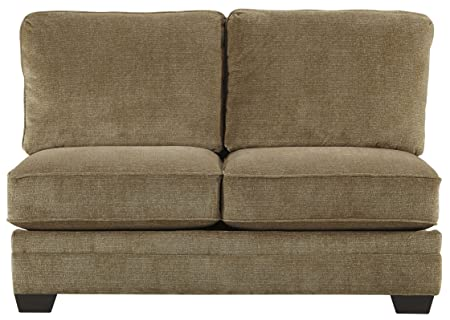 Lonsdale Armless Loveseat
