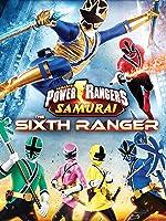 Power Rangers Samurai: The Sixth Ranger Vol. 4 [HD]