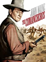 The Comancheros [HD]