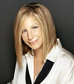 Image of Barbra Streisand