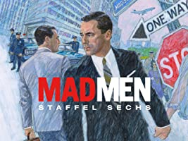 Mad Men - Staffel 6