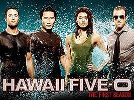 Hawaii Five-0 Staffel 1