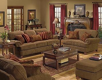 Belmont Sofa and Loveseat Set