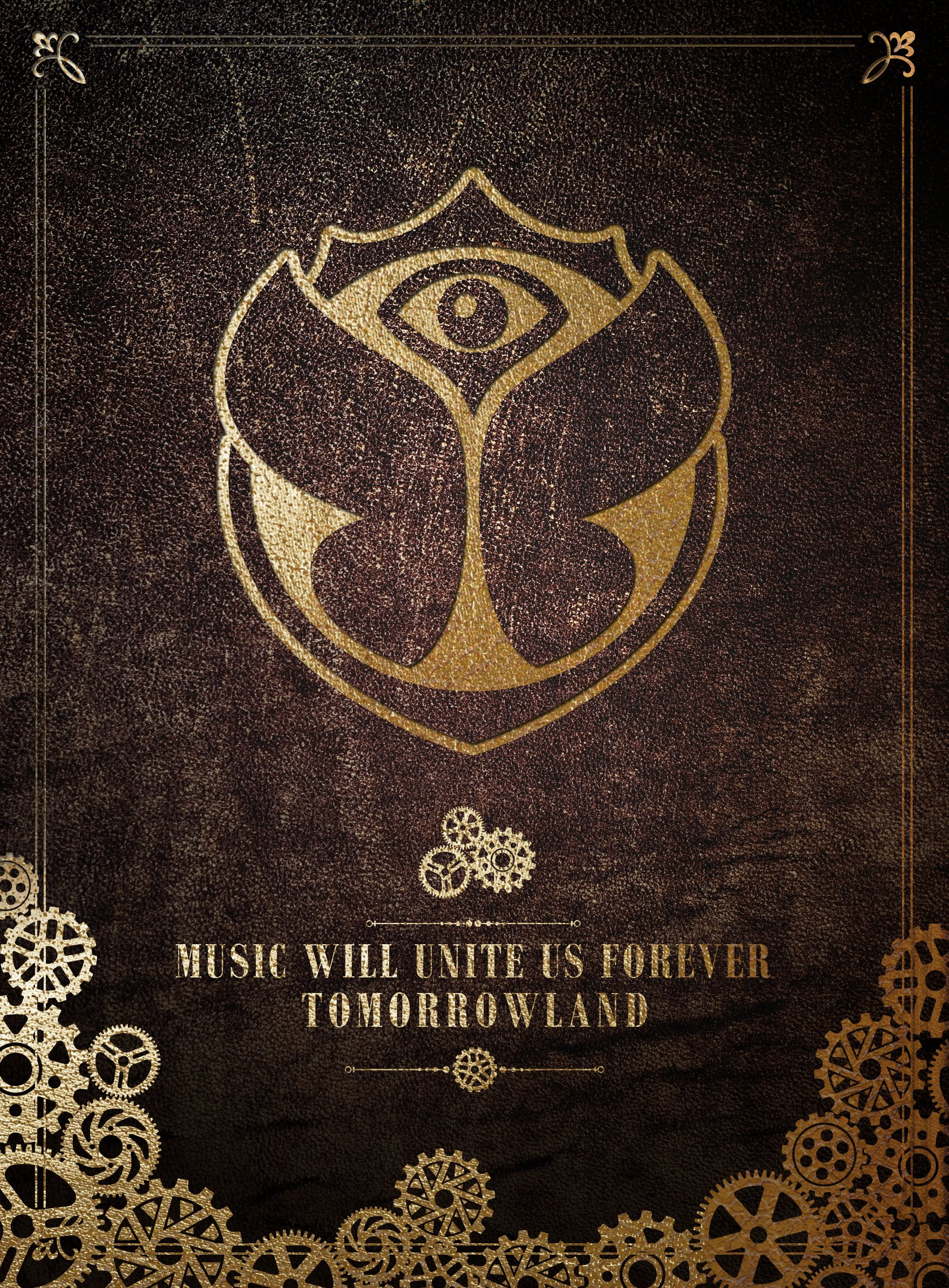 VA-Tomorrowland Music Will Unite Us Forever 2014-3CD-FLAC-2014-NBCFLAC Download