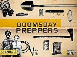 Doomsday Preppers, Season 4