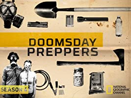 Doomsday Preppers, Season 4