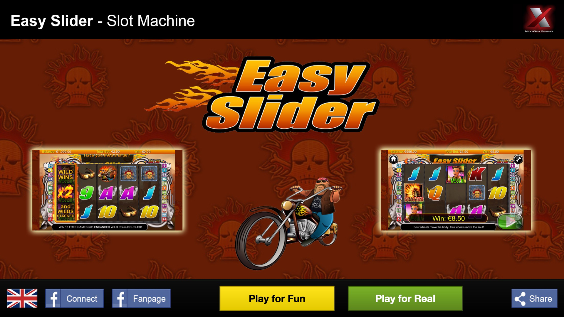 Play Ultimate Fighter Slots Online at Casino.com Canada