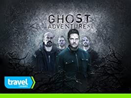 Ghost Adventures Volume 14