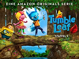 Tumble Leaf - Staffel 2 [dt./OV]