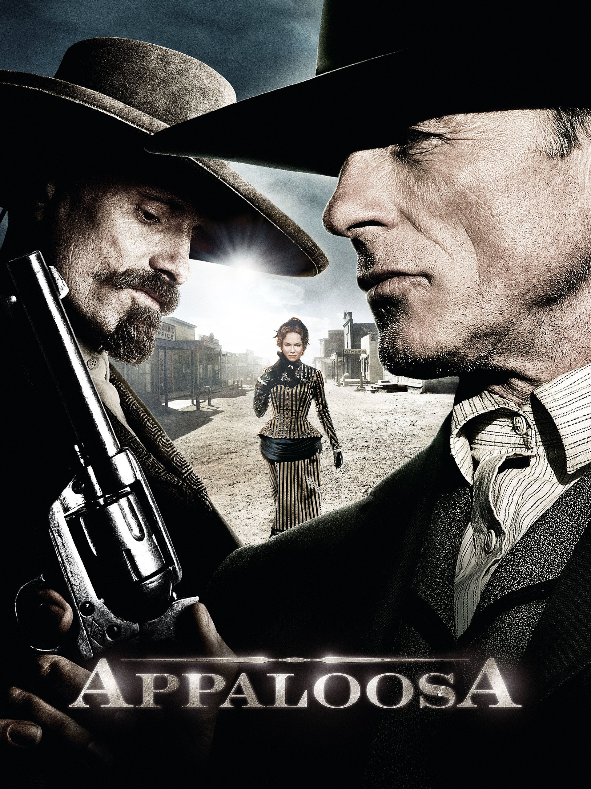 Appaloosa on Amazon Prime Video UK